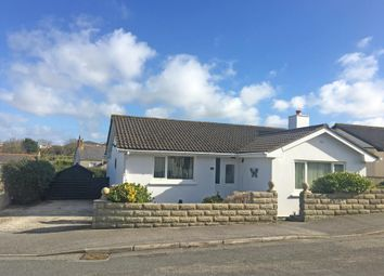 Thumbnail 2 bed detached house for sale in 1 Bellever Parc, Camborne, Cornwall