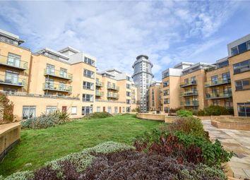 The Belvedere, Homerton Street, Cambridge CB2. 1 bed flat for sale
