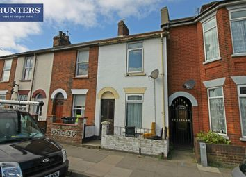 Thumbnail 2 bedroom terraced house for sale in Northgate Street, Great Yarmouth