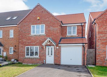 Grosvenor Road, Kingswood, Hull, East Yorkshire HU7. 4 bed detached house