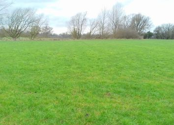 Thumbnail Land for sale in The Bents, Leigh, Stoke-On-Trent