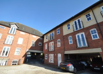Thumbnail 2 bed flat for sale in The Sycamores, Burton Road, Woodville