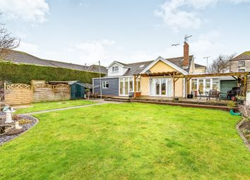 Thumbnail 4 bed detached bungalow for sale in Coity Road, Bridgend