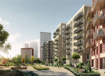 2 bed property to rent in Perseus Court, 8 Arniston Way E14