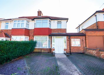 4 bed semi-detached house for sale in Springfield Mount, Kingsbury NW9