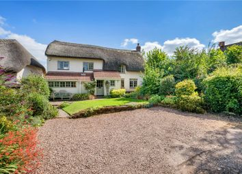 Thumbnail 3 bed property for sale in Days-Pottles Lane, Exminster, Exeter