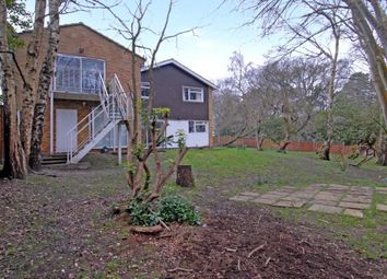 Thumbnail 1 bedroom flat to rent in Arden Close, Bracknell