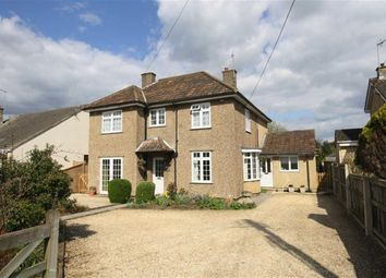 Thumbnail 6 bed detached house for sale in Greenway Lane, Chippenham, Wiltshire