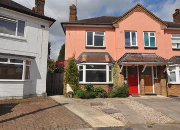 Thumbnail 3 bed property for sale in Wilton Road, Hitchin