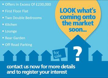 Thumbnail 2 bedroom flat for sale in Chapel Road, Bolney, Haywards Heath