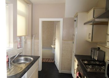 Thumbnail 2 bedroom flat for sale in Rothbury Avenue, Gateshead