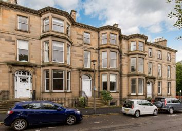 Thumbnail 3 bed flat for sale in 24B Douglas Crescent, West End, Edinburgh