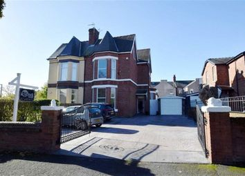 Thumbnail 5 bed semi-detached house for sale in Hawcoat Lane, Barrow In Furness, Cumbria