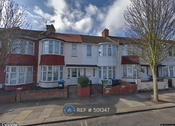 Thumbnail 1 bedroom flat to rent in Maybank Avenue, Wembley