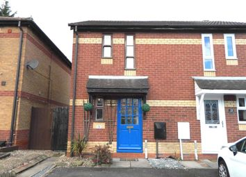 Thumbnail 1 bed property to rent in Sunbeam Way, Birmingham