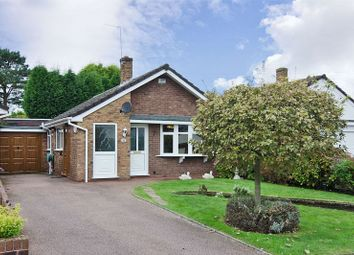 Thumbnail 2 bed detached bungalow for sale in Woodfield Drive, Norton Canes, Cannock