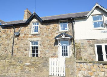 Thumbnail 3 bed terraced house to rent in Church Terrace, Shilbottle, Alnwick