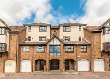 Thumbnail 3 bed maisonette for sale in Beaumont Place, Isleworth