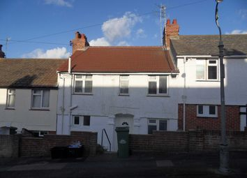 Thumbnail 4 bedroom terraced house to rent in Kimberley Road, Brighton