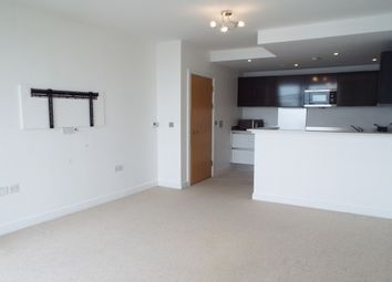 Thumbnail 2 bed flat to rent in Ferry Road, Grangetown, Cardiff