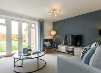 Thumbnail 3 bed terraced house for sale in North Street, Bishop's Stortford