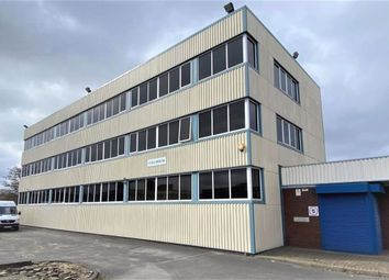 Thumbnail Office to let in Enfield Street, Leeds