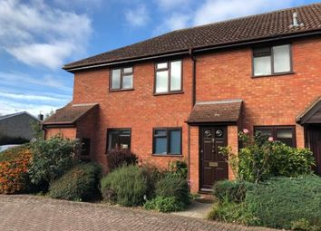 Thumbnail 2 bed flat to rent in Rivermead Court, Ivel Close