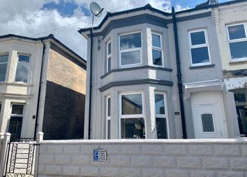 Thumbnail Property to rent in Lincoln Avenue, Bournemouth
