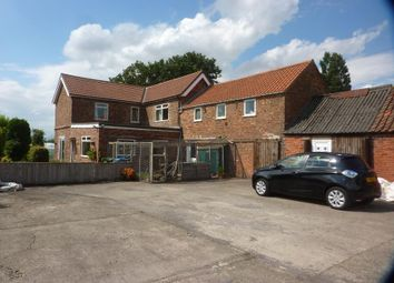 Thumbnail 4 bed detached house for sale in De Ferrers Road, Brompton, Northallerton