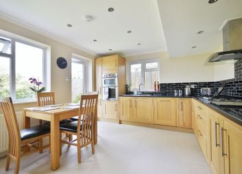 Thumbnail 4 bedroom detached house for sale in The Gill, Pembury, Tunbridge Wells