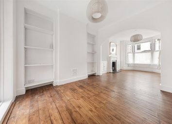 Thumbnail 3 bedroom semi-detached house to rent in Burnthwaite Road, London