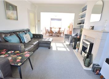 Thumbnail 3 bedroom semi-detached house for sale in Stafford Way, Sevenoaks, Kent