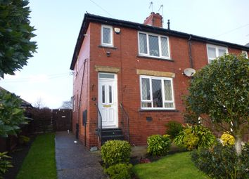 Thumbnail 2 bed semi-detached house for sale in Cromwell Mount, Worsbrough, Barnsley