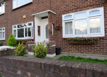 Thumbnail 2 bedroom maisonette for sale in Buckingham Road, Harrow