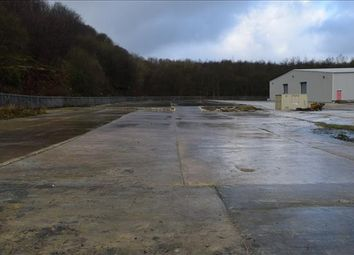 Thumbnail Land to let in Elizabeth Industrial Estate, Shroggs Road, Halifax