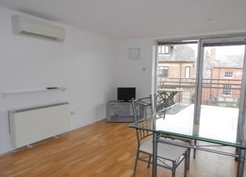 Thumbnail 2 bed flat to rent in Ropewalk Court, The Ropewalk, Nottingham