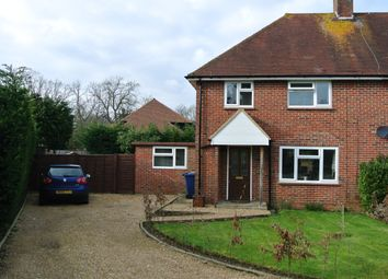 Thumbnail 3 bedroom semi-detached house to rent in Queens Mead, Chiddingfold
