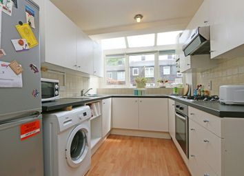 Thumbnail 4 bed semi-detached house to rent in Felmersham Close, London