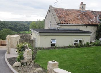 Thumbnail 1 bed semi-detached house to rent in Murhill, Limpley Stoke, Bath
