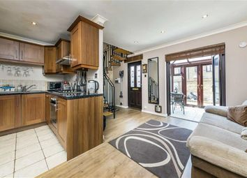 Thumbnail 1 bed property for sale in Vinegar Street, London