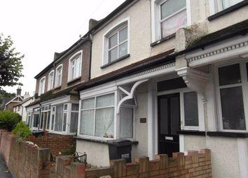Thumbnail Studio to rent in Sydenham Road, Croydon, Surrey