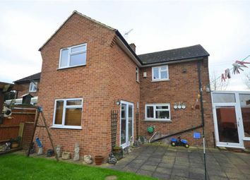 Thumbnail 4 bed semi-detached house for sale in Hayden Lane, Cheltenham, Gloucestershire