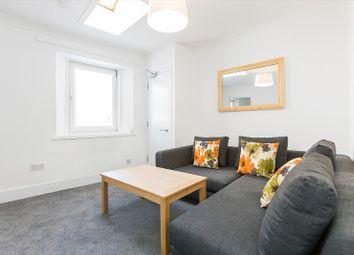 Thumbnail 1 bed flat to rent in Springbank Street, Ferryhill, Aberdeen