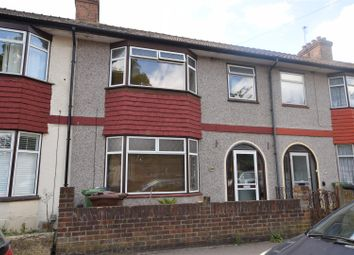 3 bed terraced house for sale in Kenneth Road, Chadwell Heath, Romford RM6