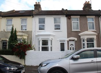 Thumbnail 2 bed terraced house to rent in Pevensey Road, Forest Gate