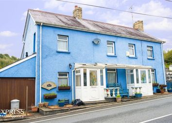 Thumbnail 4 bed detached house for sale in Danybryn, Alltwalis, Carmarthen