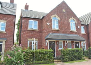 Thumbnail 3 bed semi-detached house for sale in Ross Avenue, Chester, Cheshire