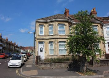 Thumbnail 2 bed flat to rent in Ashley Down Road, Ashley Down, Bristol
