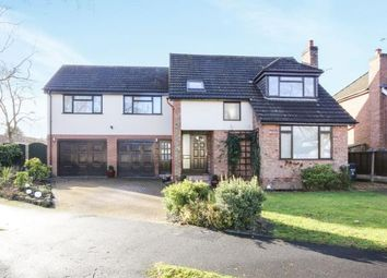 5 bed detached house for sale in Wilton Crescent, Alderley Edge, Cheshire SK9