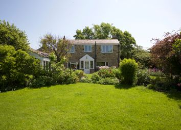 Thumbnail 5 bed detached house to rent in Town Head, Main Street, Acomb, Northumberland